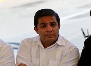 Saul Ancona Salazar, head of the Ministry of Tourism Promotion of Yucatán