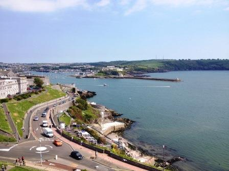 11 View from Smeaton's Tower