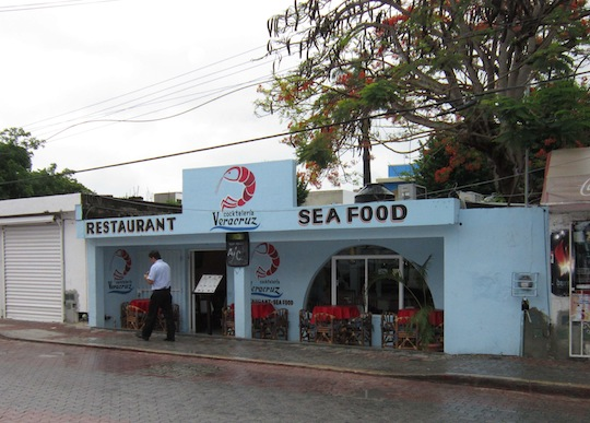 Playa Seafood