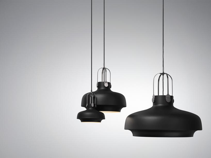 Copenhagen Lamp