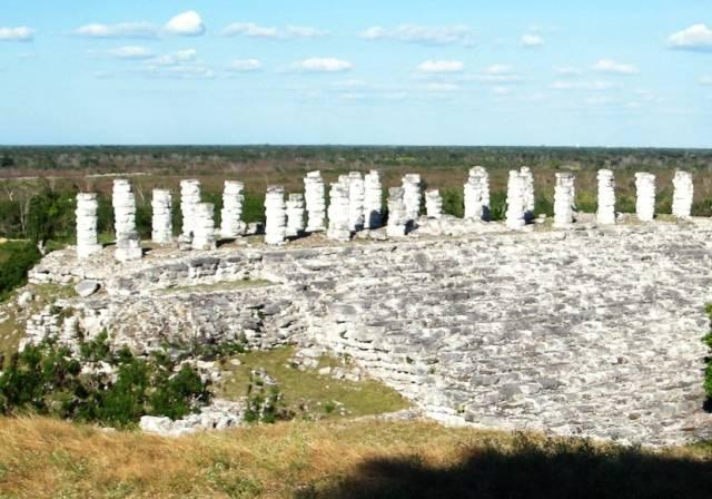 Ake archaeological site