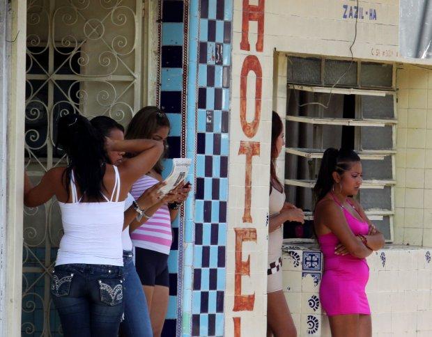 prostitutas en gelves prostitutas merida