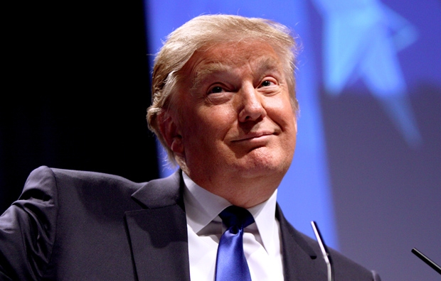Donald Trump spoke about the El Chapo's escape (Photo: eluniversal.com.mx)