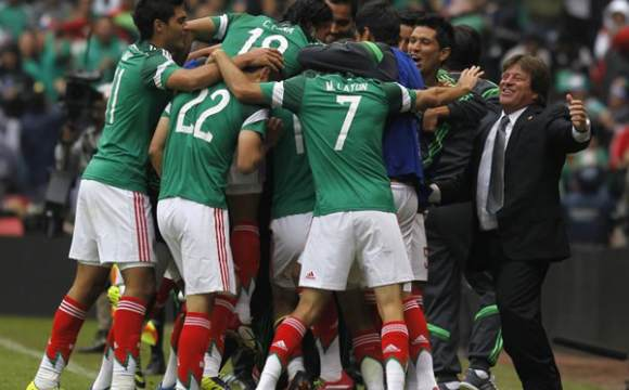 Betting tips for Mexico v Bosnia Herzegovina: Predicted line ups & essential facts and stats