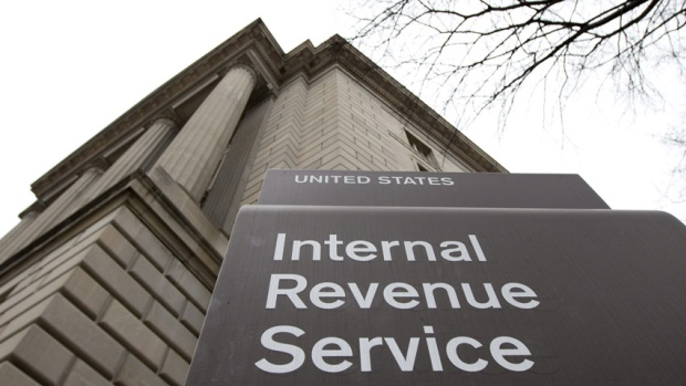 A U.S. law now being enforced in Canada requires all banks to share the private information of some clients with the IRS. (Canadian Press)