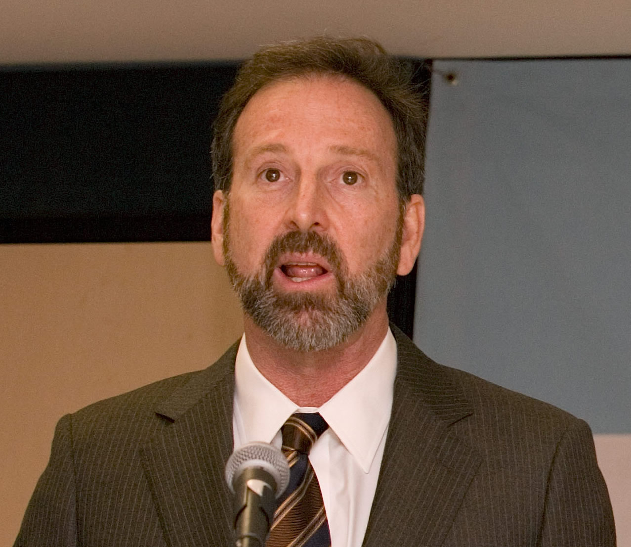 Antonio Garza, U.S. ambassador to Mexico in 2002-2009 (Photo: Google)