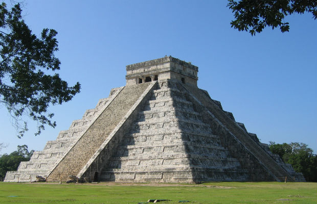Chichen Itza (Photo: TYT)