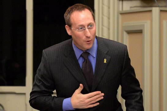 Justice Minister Peter MacKay says prostitution is too complex to be legalized outright or regulated