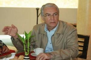 Senator Humberto Mayans