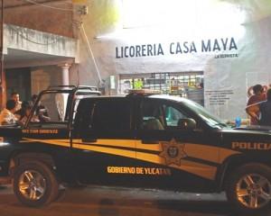 Casa Maya Liquor Store
