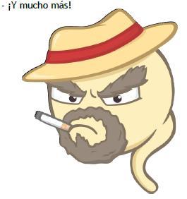 Yucatecan Bad Guy Gameto
