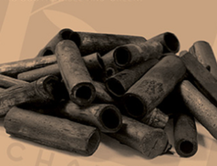 Bamboo Charcoal Lumps