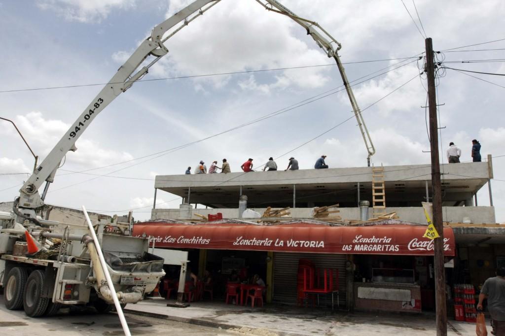 Chembech Market Restoration (Photo: yucatan.com.mx)
