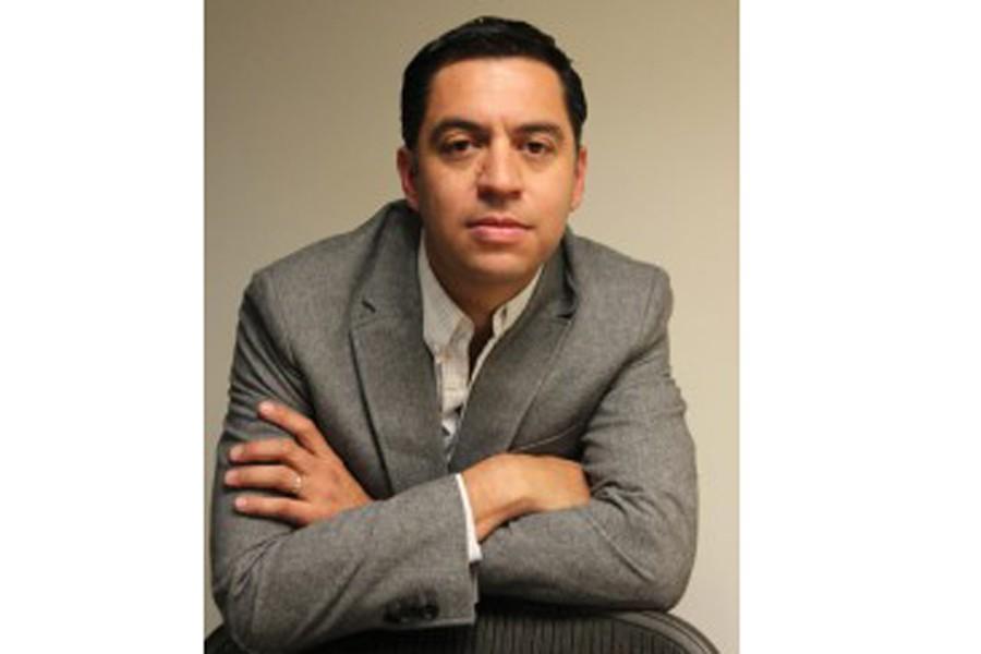 Jorge Ruiz Escamilla Facebook Mexico CEO
