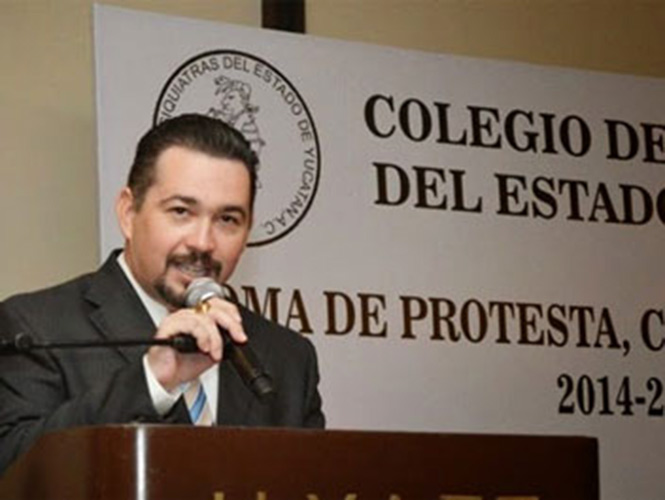 Enrique Lara Gonzalez