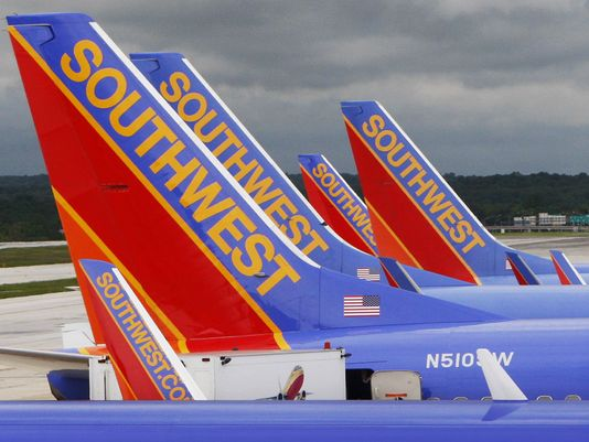 Saturday-only service on Southwest between Milwaukee and Cancun begins Aug. 16, 2014.