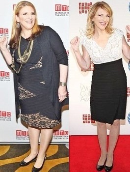 Gastric Bypass Patient
