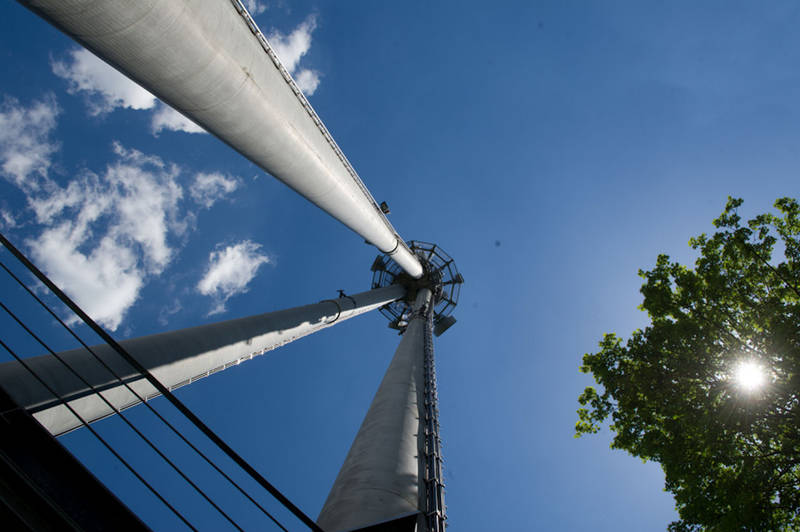 Europoles GmbH & Co. KG implements new mast solutions all over Germany and other countries