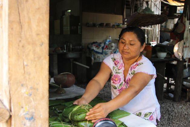 Maya Ka'an, Quintana Roo