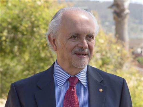 Doctor Mario Molina