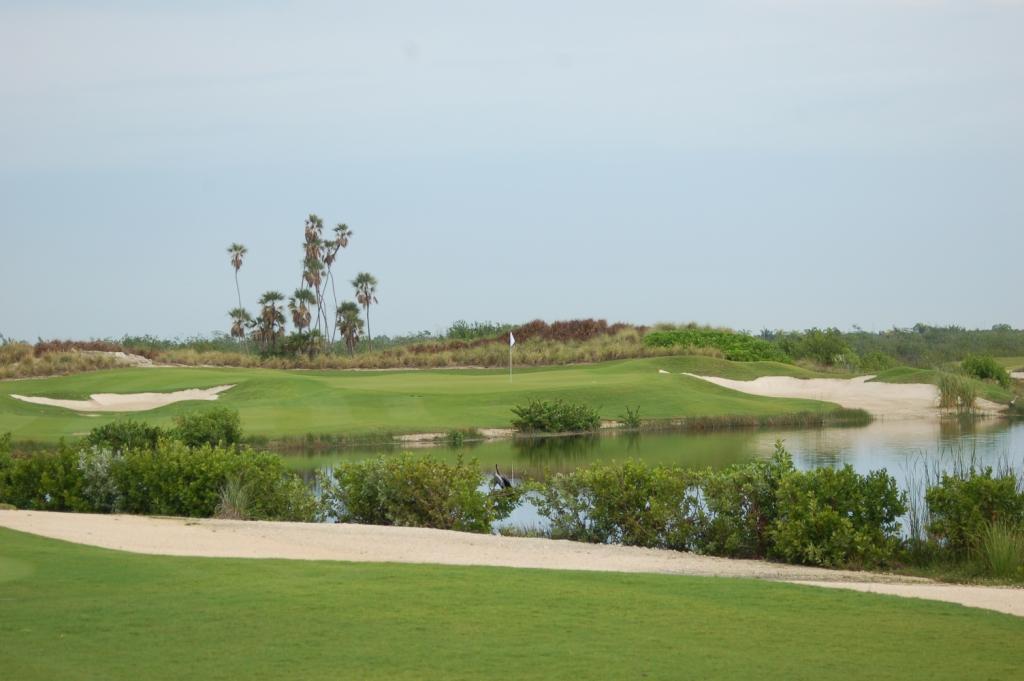 Riviera Cancun Golf Course