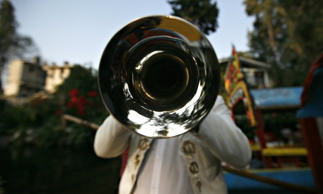 The origins of mariachi go back well over a hundred years to rural western Mexico. (Photo: Reuters)