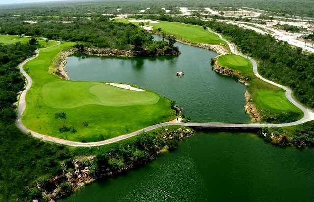 Yucatan Country Club El Jaguar