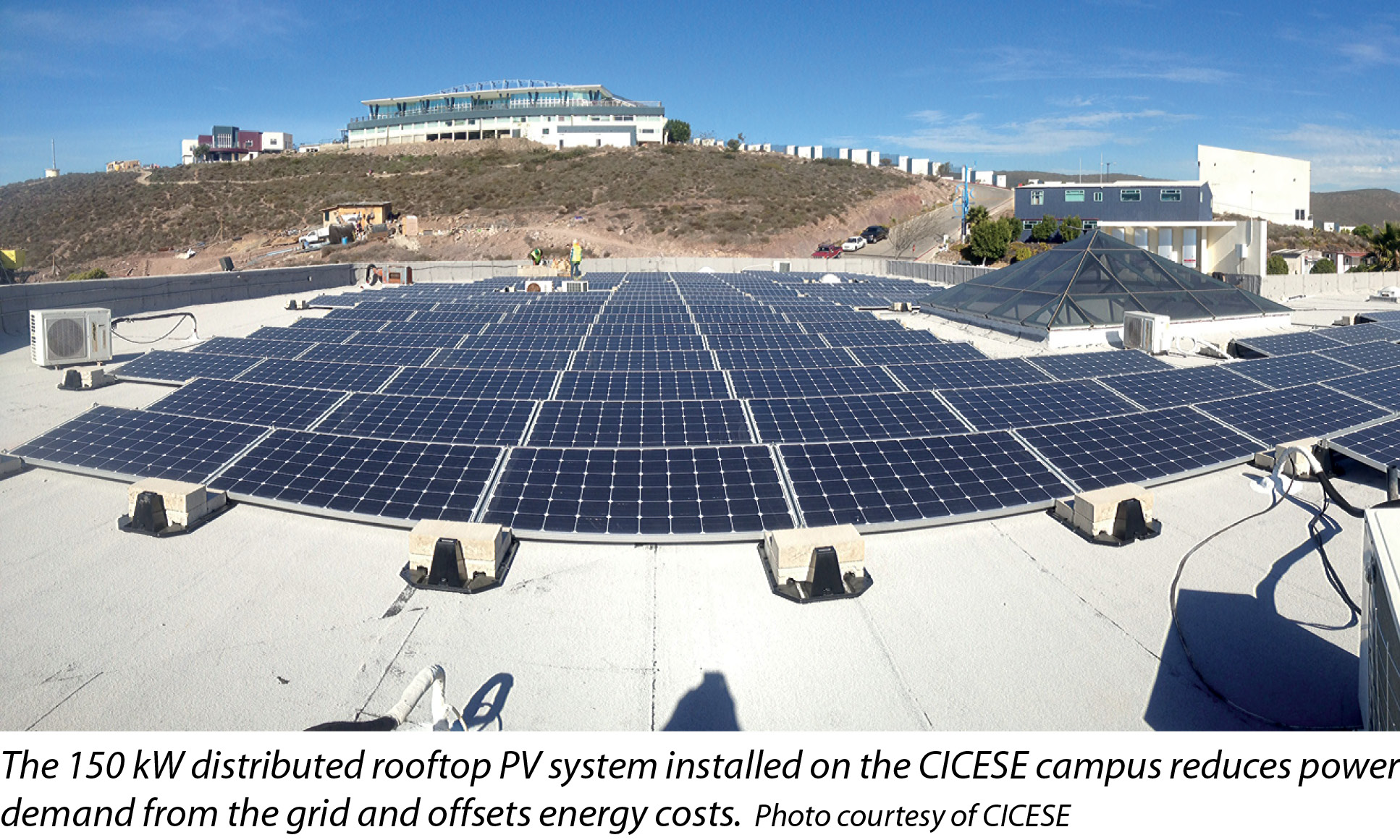 Solar For America >> Mexico The New Frontier For Solar Power In North America The