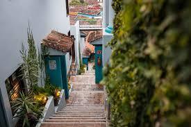 Las Escaleras (San Cristobal de las Casas)