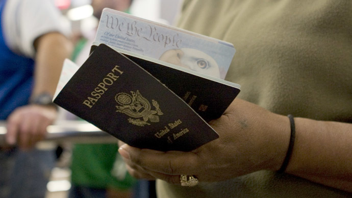 The U.S. State Department does not expect to resolve a technical problem affecting travel visas before next week. (Photo: Reuters/Archive )