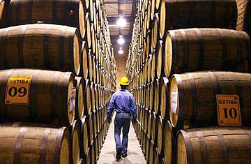USA is the first importer of Tequila in the World