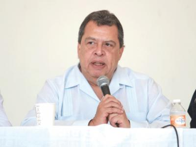 Ángel Heladio Aguirre Rivero (Photo: The News)