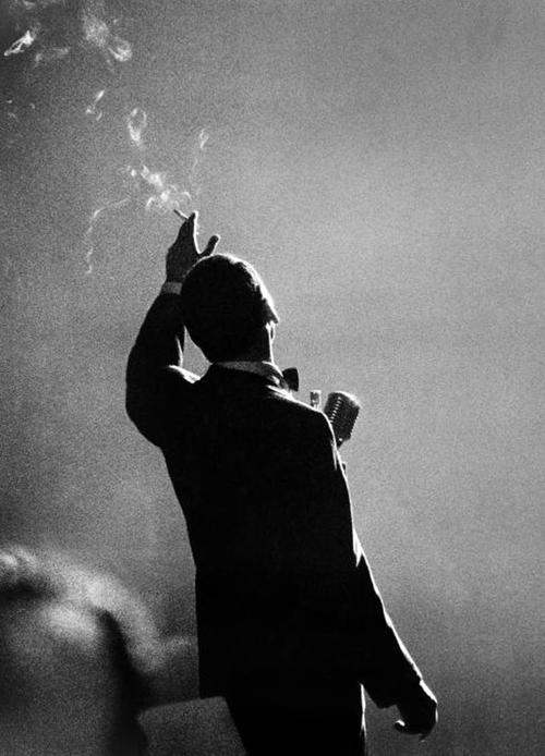 Frank Sinatra Sinatra Shadow (Photo: Google)