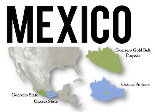 Newstrike Capital Mexico Properties