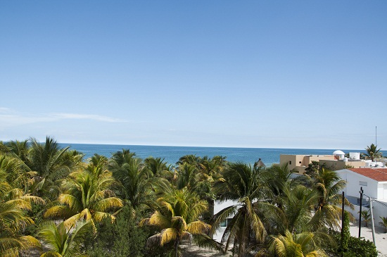 Playa Chaca Ocean View