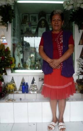 Queta Romero