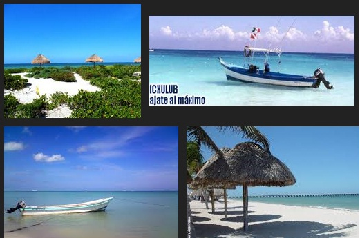Chicxulub Puerto, Yucatán