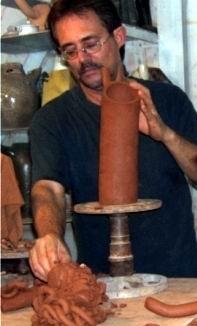 Jorge Antonio Jacas Vivanco (Santiago de Cuba, 1957)