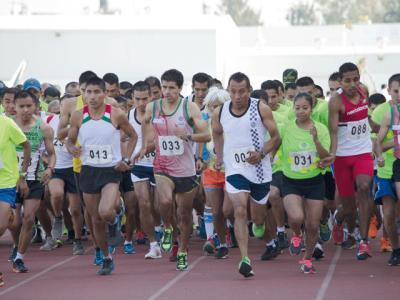 Immigant Marathon