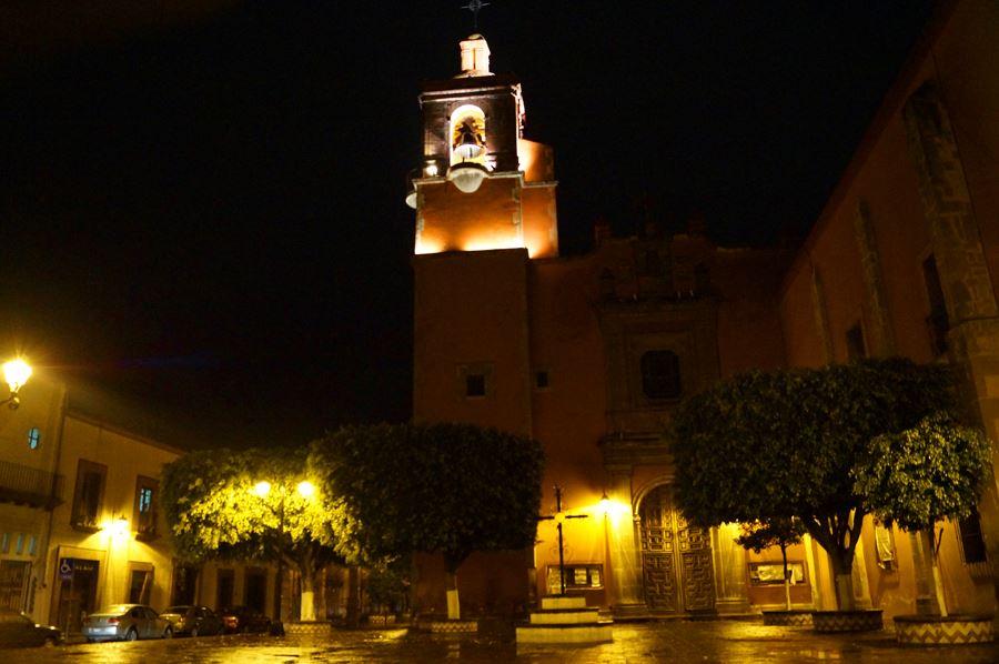 Querétaro (Photo: Raul Ponce de Leon)