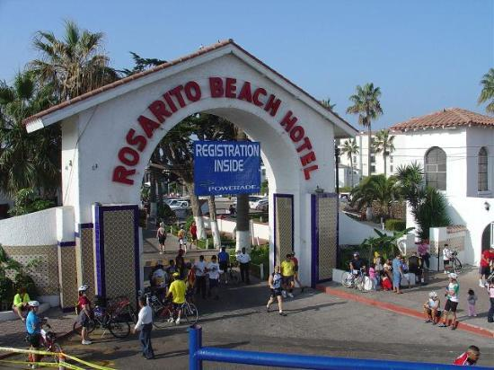 Rosarito In Baja Mexico Will Host Retirement Communities