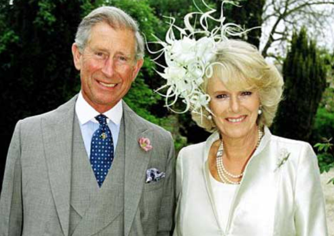 The Prince of Wales and The Duchess of Cornwall to visit Mexico