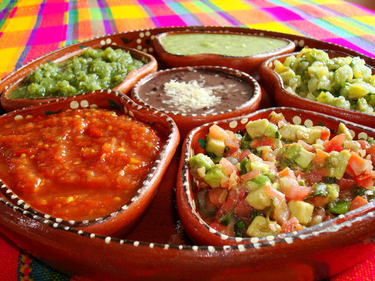 Mexico a travel destination that offers everything you for About mexican cuisine