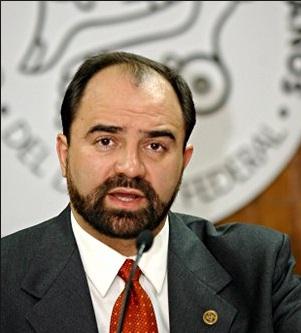Emilio Alvarez Icaza (Photo: Google)