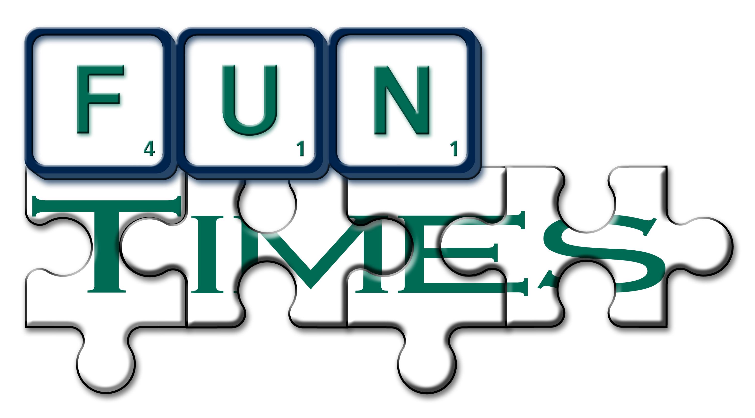 Logo Fun Times 1 OK