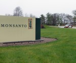 Monsanto Headquarters Missouri USA (Photo: Google)