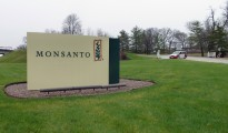 Monsanto Headquarters Missouri USA (Photo: Google)