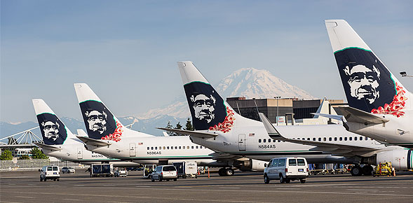 Alaska airlines will fly from seattle to cancun and from for Alaska airlines vacations all inclusive