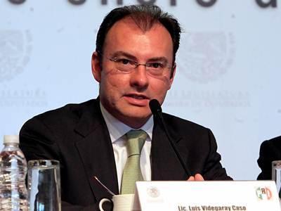 Luis Videgaray (Photo: Google)