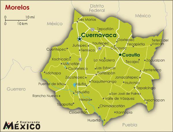 Morelos (Image: www.explorandomexico.com)